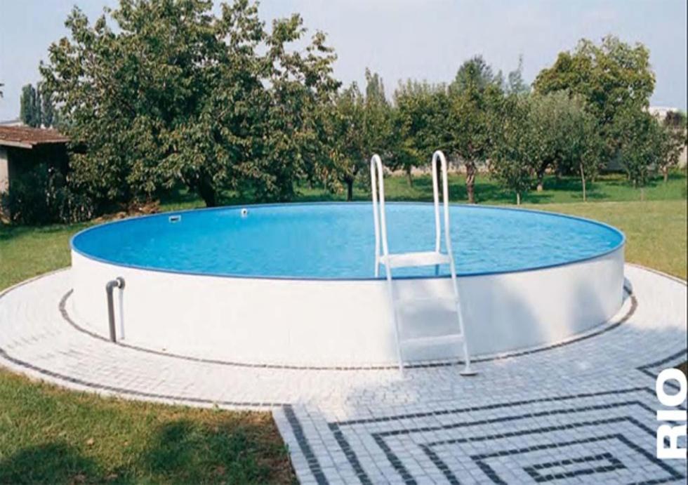 Piscine fuori terra palermo amodeo rappresentanze - Migliori piscine fuori terra ...