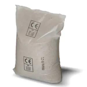 Sabbia di vetro per filtri a sabbia - Vetro Filtrante - 0,4 - 0,8 mm. -0