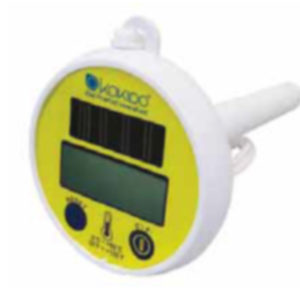 Termometro galleggiante digitale-0