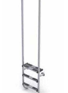 Scale Elegance - 2 gradini + 1 gradino di sicurezza-0