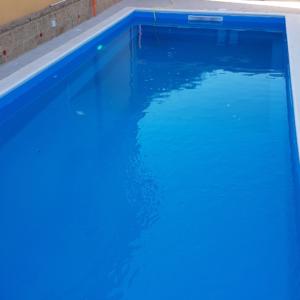Bordo piscina classico dritto 60x30 cm-0
