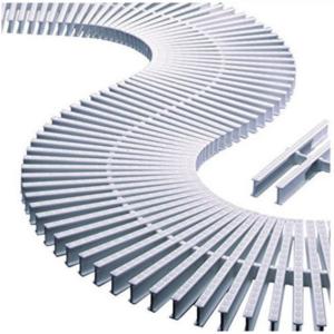 Modulo griglia per curve spessore 35 mm-0