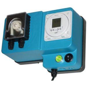 Pompa dosatrice MP1 TIMER (Flocculante).-0