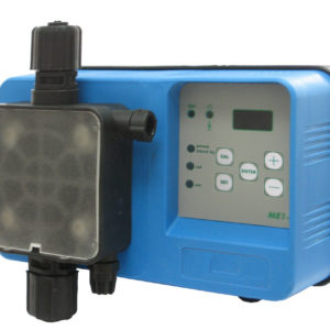 Pompa dosatrice ME1-PH-0