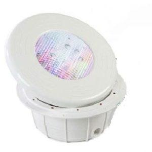 Faro LED in ABS Aqualuxe Cambia colore RGB par 56 Ø 320 per pvc-0