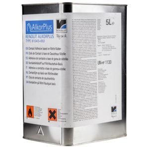 Collante Alkorplus 5 Kg - Colla per Rivestimento-0