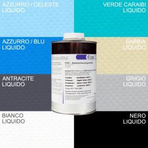 Liner ELBTAL in PVC liquido -0