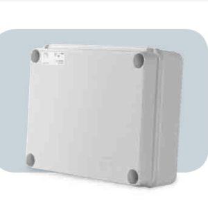 Trasformatore di sicurezza in cassetta toroidale-0