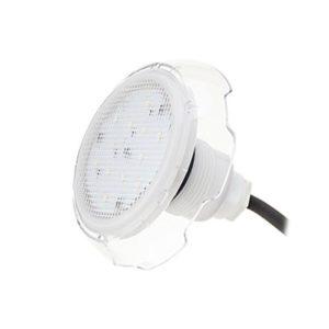 MINI PROIETTORE A LED LUCE COLORATA 36 led - 180 lm.-0
