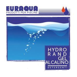 Hydro Rand Gel Alcalino 1lt .-0