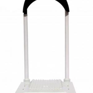 Caddy - Base di appoggio per pulitore BLU MARLIN/MAX.-0