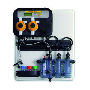 Quadro di controllo A-POOL SYSTEM PH-RX.-0
