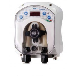 Pompa dosatrice peristaltica SIMPOOL POOL-T.-0