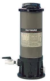Distributori di prodotti chimici Hayward.-0