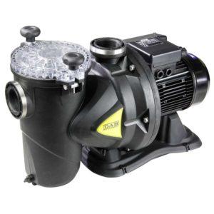 Pompa per filtrazione DAB EUROPRO Monofase - Trifase.-0
