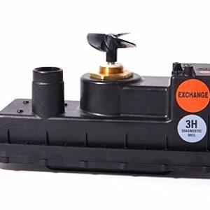 Box Motore con Centralina Ricambio Originale - 9995372RD-EX.-0