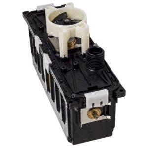 Box Motore con Centralina Ricambio Originale - 9995382-EX.-0