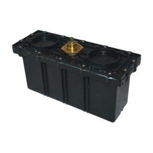 Box Motore con Centralina Ricambio Originale per Robot Elettrico Piscina - RCX97400.-0