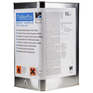 Collante Alkorplus b 40 Da 15 Kg - Colla per Rivestimento.-0