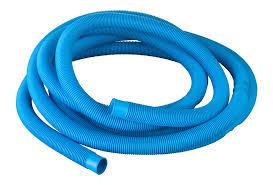 Tubo Flessibile Di Collegamento Ø 38 Per piscina fuoriterra - sezioni da 1,5 m .-0