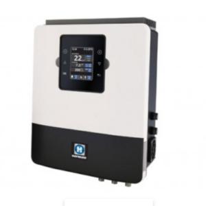 Sterilizzatore al sale AquaRite + (65 - 95 - 150 m3).-0