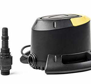 Pompa sommergibile Euroco per coperture - Monofase.-0