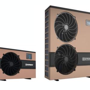 Pompe di Calore Energyline Pro Inverter .-0