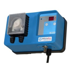 Pompa dosatrice MP1 SIMPLE Redox Standard.-0